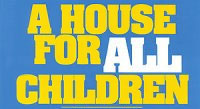 a house for all children logo