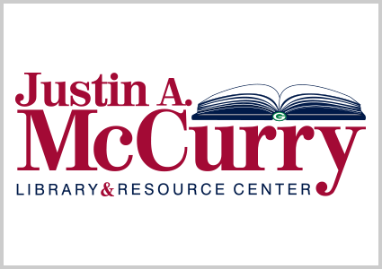 Justin A. McCurry Library and Resource Center
